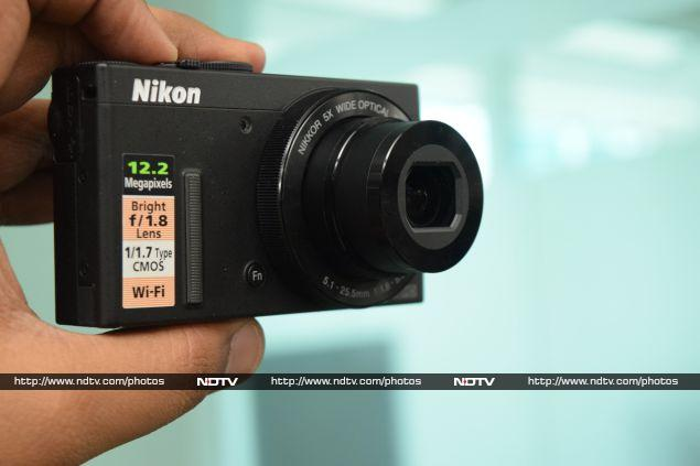 nikon_coolpix_p340_cover2_ndtv.jpg - Nikon Coolpix P340 Review: Slim, Fast And Powerful