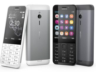 Nokia 230 Dual SIM Internet-Enabled Feature Phone Launched at Rs. 3,869 6