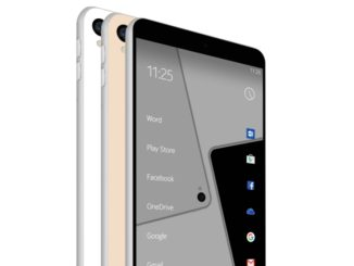 Nokia C1 Leaked Again With Specifications and Fresh Images 1