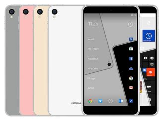 Nokia C1 Leak Tips Launch With Android and Windows 10 Mobile Variants 2