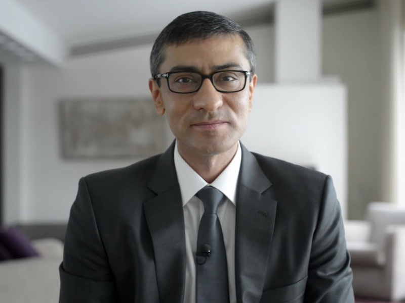 Nokia CEO Says 'Not in a Hurry' to Get Back Into Smartphone Business