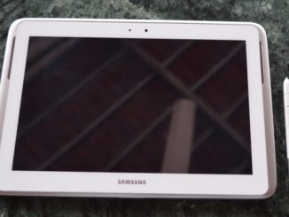 Samsung Galaxy Note 800 review 1
