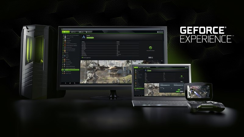How to Record PC Games With GeForce Experience