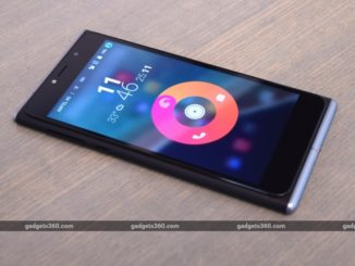Obi Worldphone SF1 Review 5