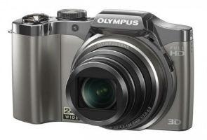 Review: Olympus SZ-30MR