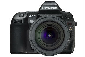 Review: Olympus E5 3