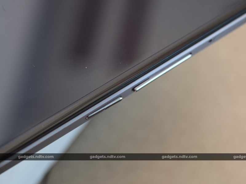 oneplus_x_buttons_ndtv.jpg - OnePlus X Review
