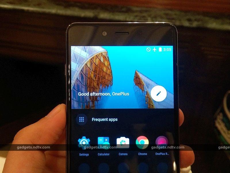 OnePlus X First Impressions