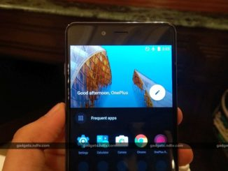 OnePlus X First Impressions 5