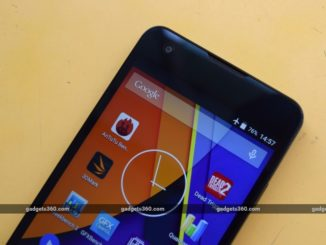 Onida i4G1 Review 2