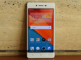 Oppo R7 Lite Review 3