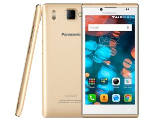 Panasonic P66 Mega With 21 Indian Language Support Launched at Rs, 7,990 2