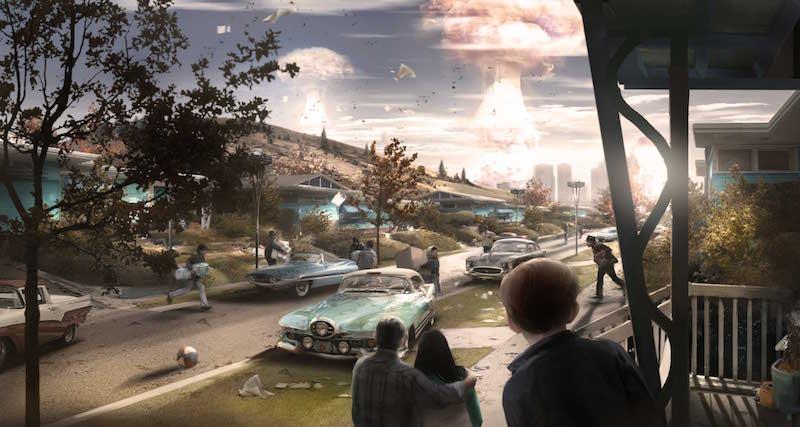 pre_war_boston_fallout_4.jpg - Fallout 4 Review