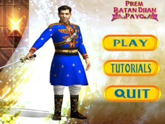 Prem Ratan Dhan Payo Game Review 6