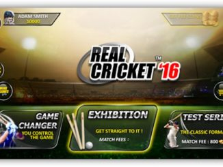 Real Cricket 16 for Android, iOS Has a Release Date and New Features 2