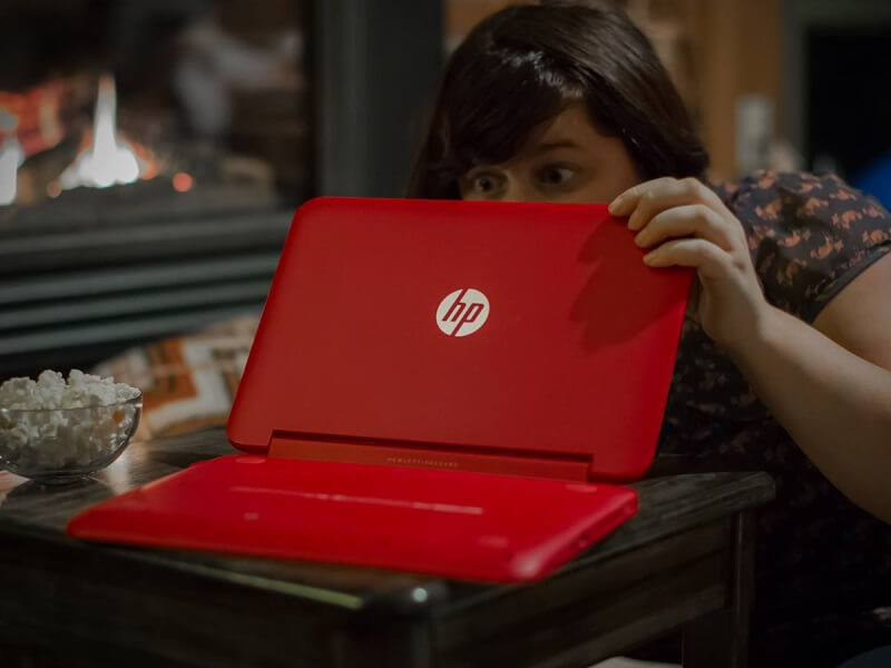 HP, a Silicon Valley Icon, Is Ready for Its Break-Up