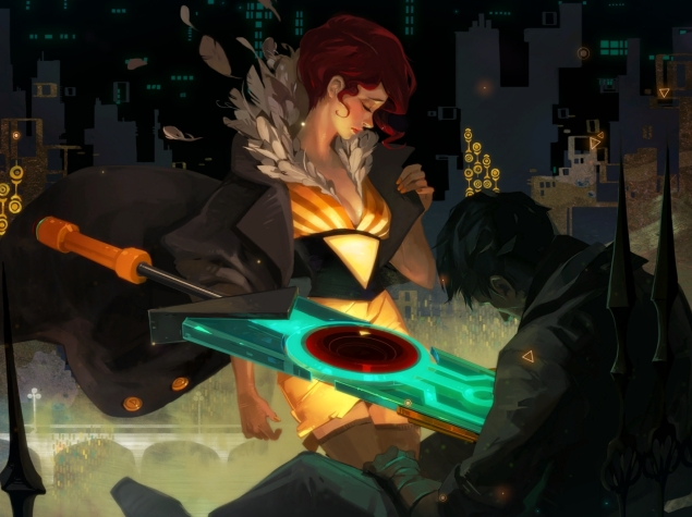 Transistor for iOS Review: As Good as It's on the PC