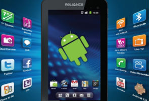 Review: Reliance 3G Tab 2