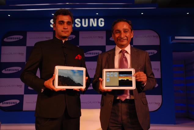 Samsung Galaxy Note 800