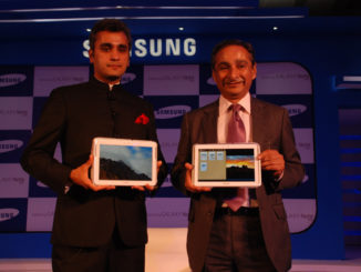 Samsung Galaxy Note 800: First Impressions 6