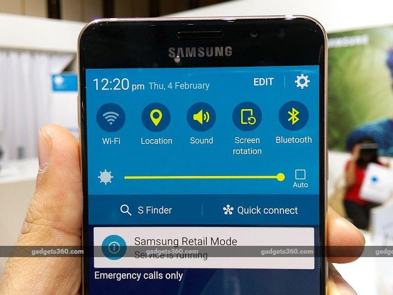 samsung_galaxy_a7_2016_notifications_ndtv.jpg - Samsung Galaxy A7
