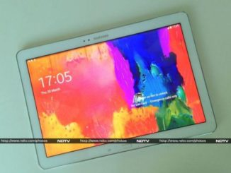 Samsung Galaxy Note Pro review 2