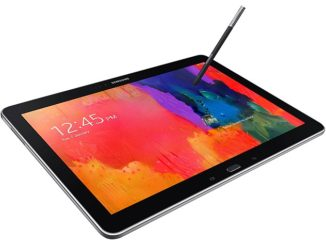 Samsung Galaxy NotePRO 12.2: First impressions 2