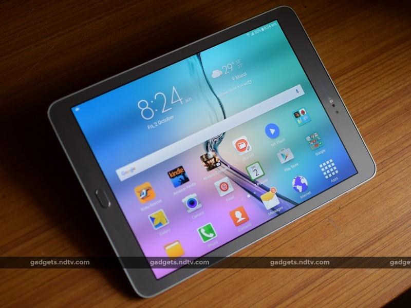 Samsung Galaxy Tab S2 9.7 LTE Review: That Premium Feeling