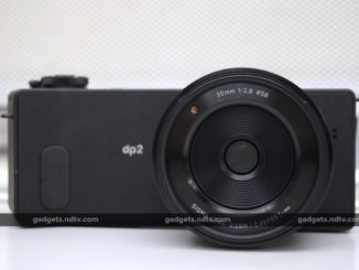 Sigma dp2 Quattro Review: Captures Images Brimming With Colour 2