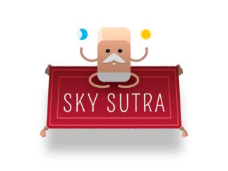 Sky Sutra Is Part Shooter, Part Platformer, All Awesome - and Made in India 4