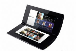 Review: Sony Tablet P
