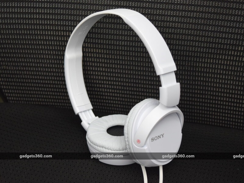 Sony MDR-ZX110 Review