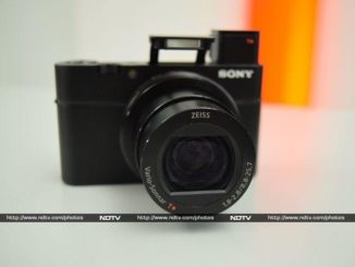 Sony RX100 III Review: Improving the Best 8