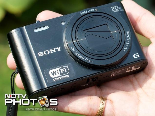 Sony Cybershot DSC-WX300 review