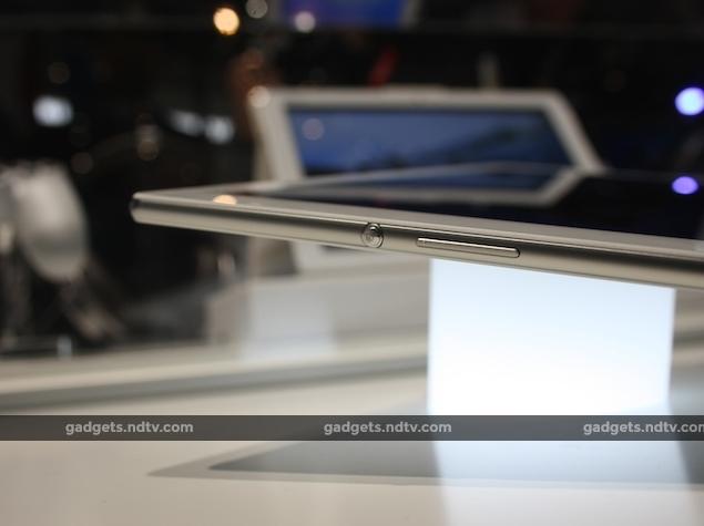 sony_xperia_z4_tablet_side_ndtv.jpg - Xperia Z4