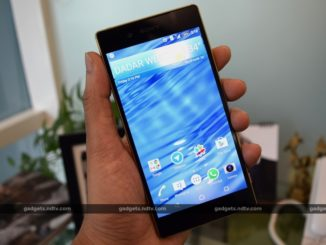 Sony Xperia Z5 Dual Review 4