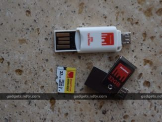Strontium Nitro Plus On-The-Go USB 3.0 and Micro SDHC UHS-1 With OTG Card Reader Review 3