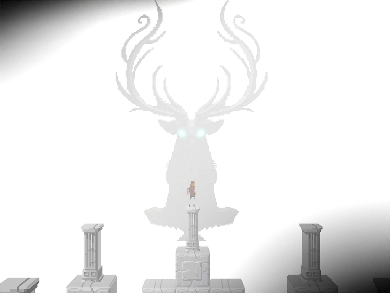 the_deer_god_intro.jpg - The Deer God Review