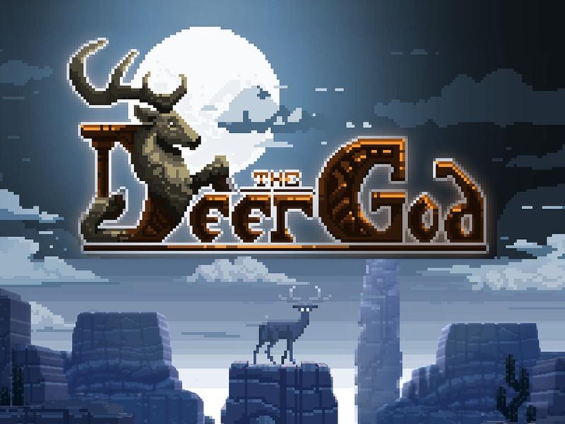 The Deer God Review: Frustrating, Yet Fun