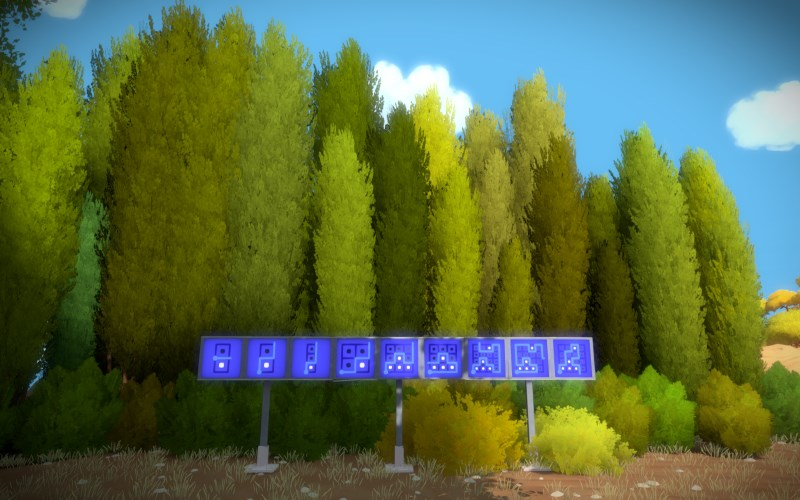 The Witness (2016) - The Witness Review