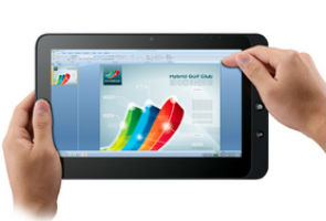 Review: ViewPad 10 features Windows and Android