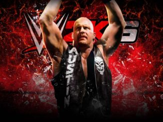 WWE 2k16 Review 1