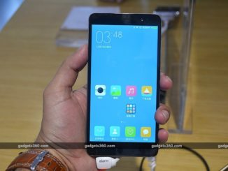 Xiaomi Redmi Note 3 First Impressions 8