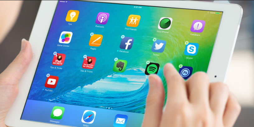 Tips For Finding The Best Apps For Your IPad 29