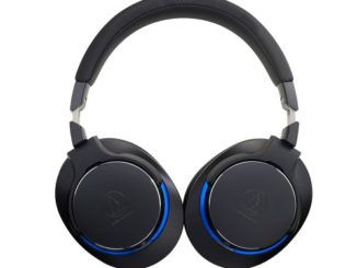 Audio Technica MSR7b – Review 7